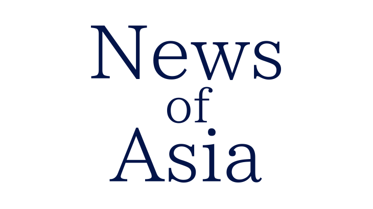 News of Asia LOGO2